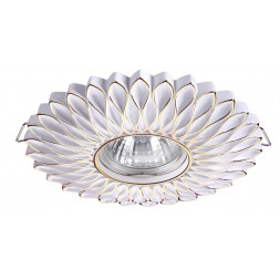 Встраиваемый светильник Novotech Pattern 370489