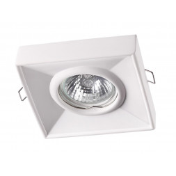 Встраиваемый светильник Novotech Yeso 370493
