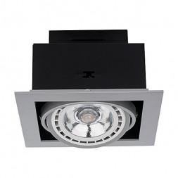 Встраиваемый светильник Nowodvorski Downlight 9573