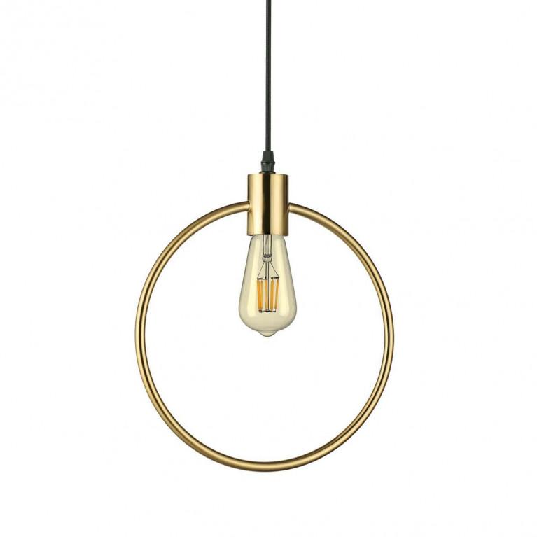 Подвесной светильник Ideal Lux Abc SP1 Round