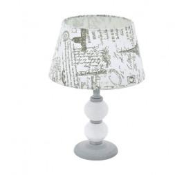 Настольная лампа Eglo Larache 43247