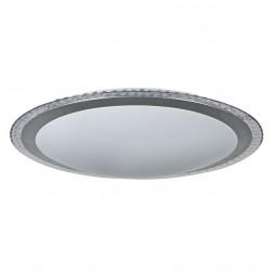 Потолочный светодиодный светильник Freya Glory FR6441-CL-60-W