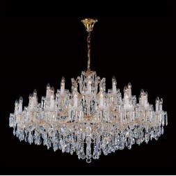 Подвесная люстра Crystal Lux Tesoro SP50