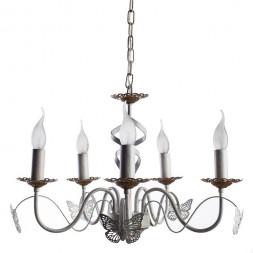Подвесная люстра Arte Lamp 27 A6114LM-5WG