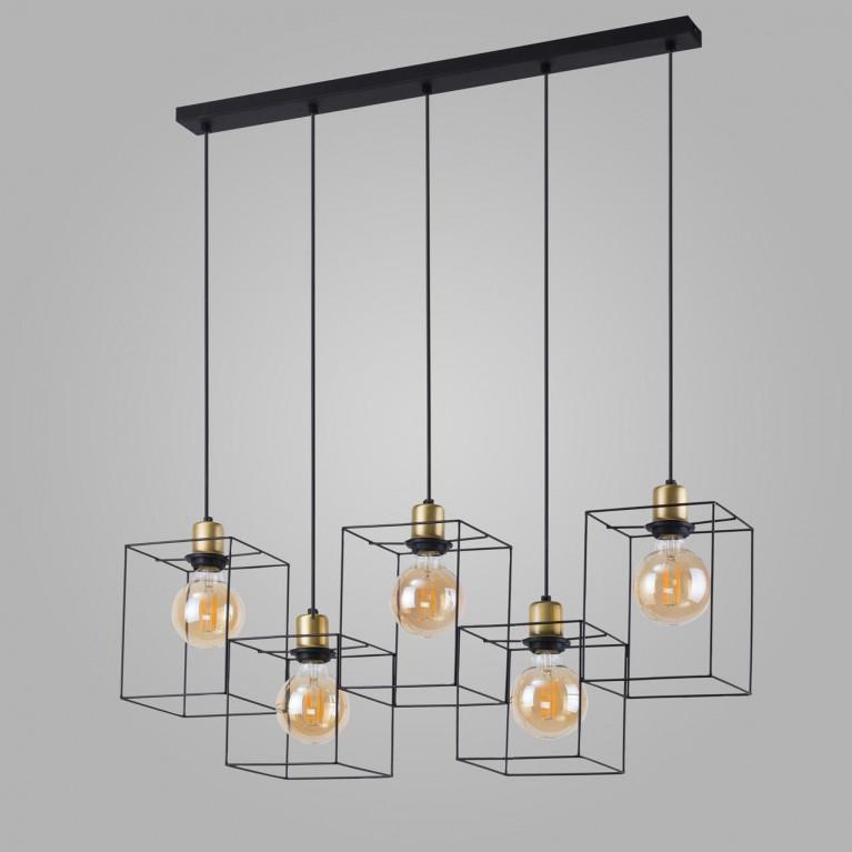 Подвесной светильник TK Lighting 4198 Cayo