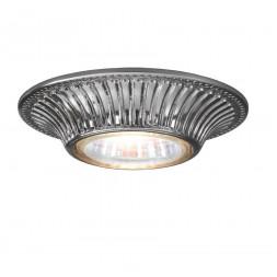 Встраиваемый светильник Reccagni Angelo Spot 1078 Nichel
