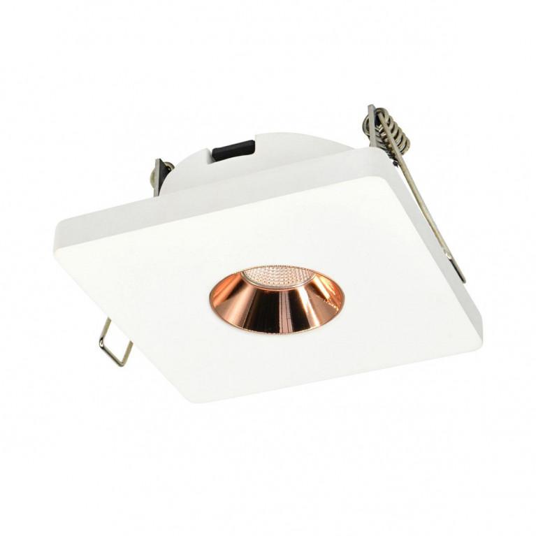 Встраиваемый светодиодный светильник Loft IT Architect RL1071-WG