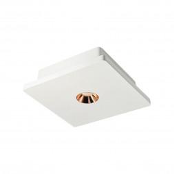 Потолочный светодиодный светильник Loft IT Architect OL1072-WG/1