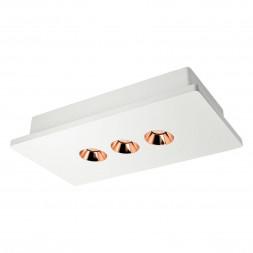 Потолочный светодиодный светильник Loft IT Architect OL1072-WG/3