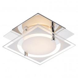 Потолочный светодиодный светильник Globo Ricky 49236-1