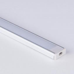 Профиль накладной алюминиевый Elektrostandard LL-2-ALP006 4690389130885