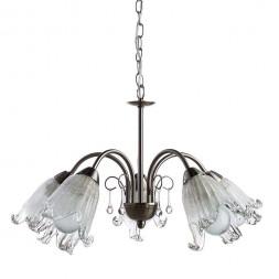 Подвесная люстра Arte Lamp 78 A7957LM-5SS