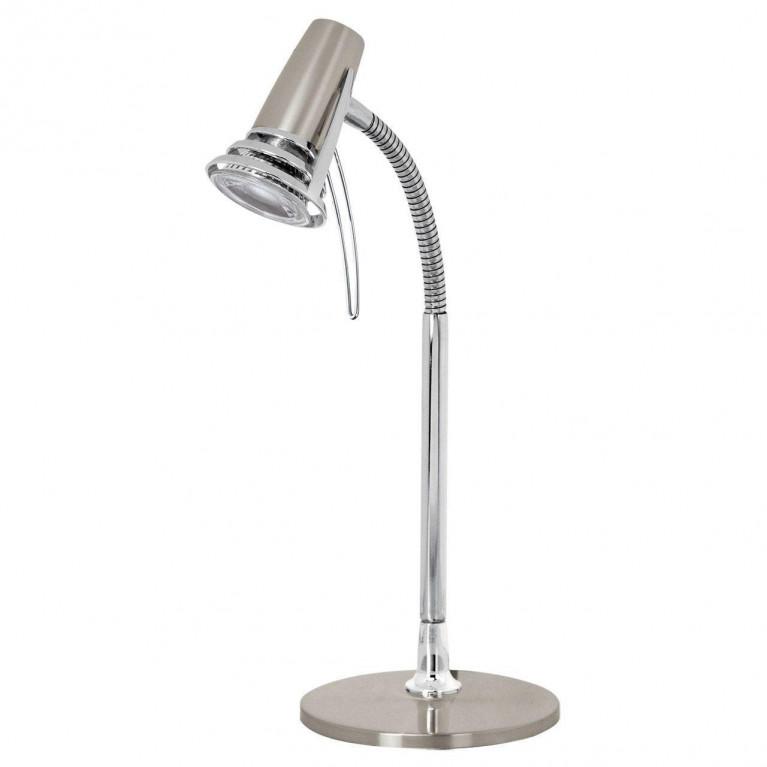 Настольная лампа Eglo Leo Led 95828