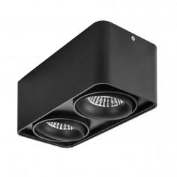 Потолочный светодиодный светильник Lightstar Monocco 052127