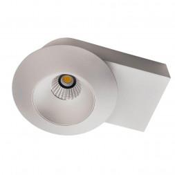 Потолочный светодиодный светильник Lightstar Orbe 051316