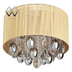 Потолочная люстра MW-Light Жаклин 465011305