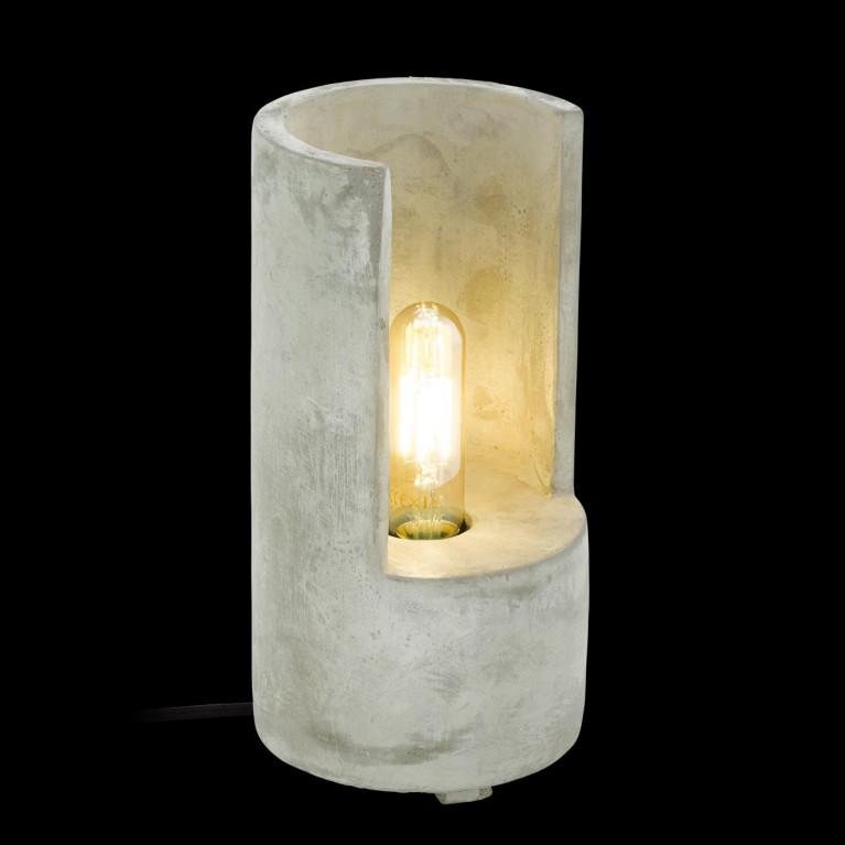 Настольная лампа Eglo Lynton 49111