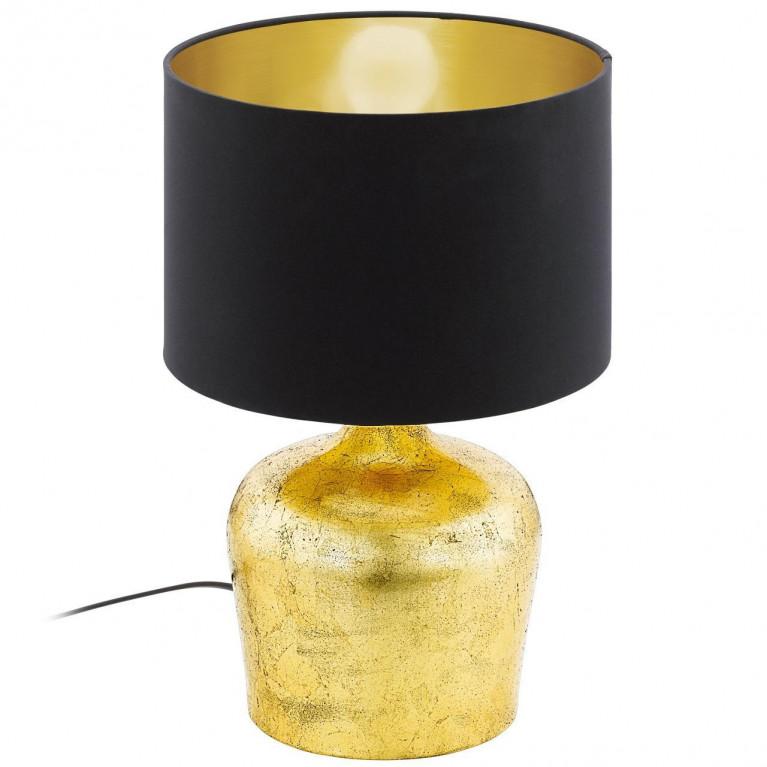Настольная лампа Eglo Manalba 95386
