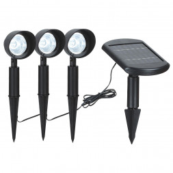Светильник на солнечных батареях Horoz Magic 078-007-0001