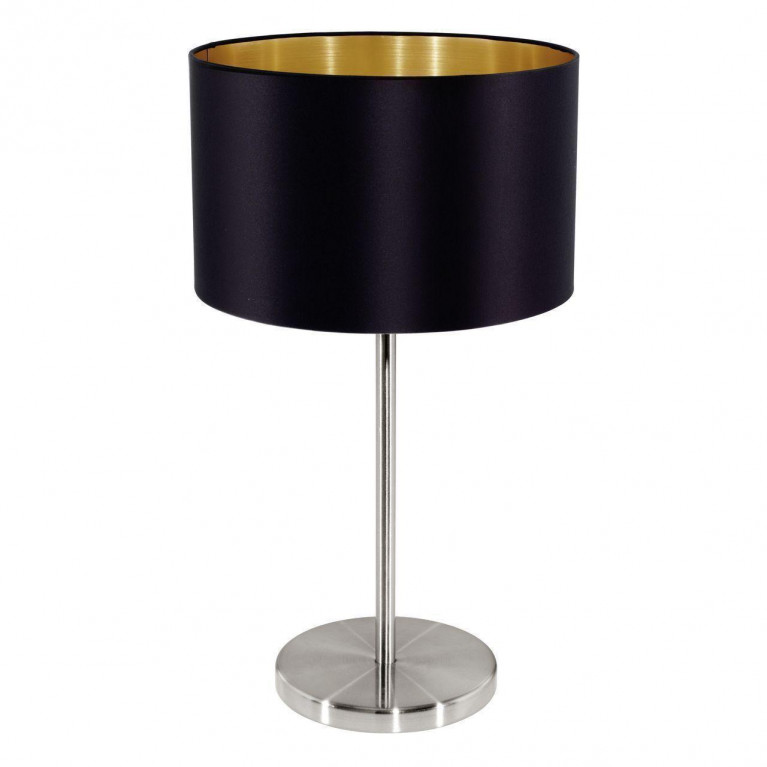 Настольная лампа Eglo Maserlo 31627
