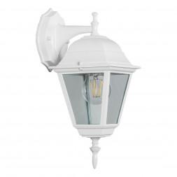 Уличный настенный светильник Feron Классика 4202 11025