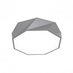Потолочный светодиодный светильник Omnilux OML-45317-47
