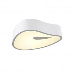 Потолочный светодиодный светильник Omnilux OML-45507-25