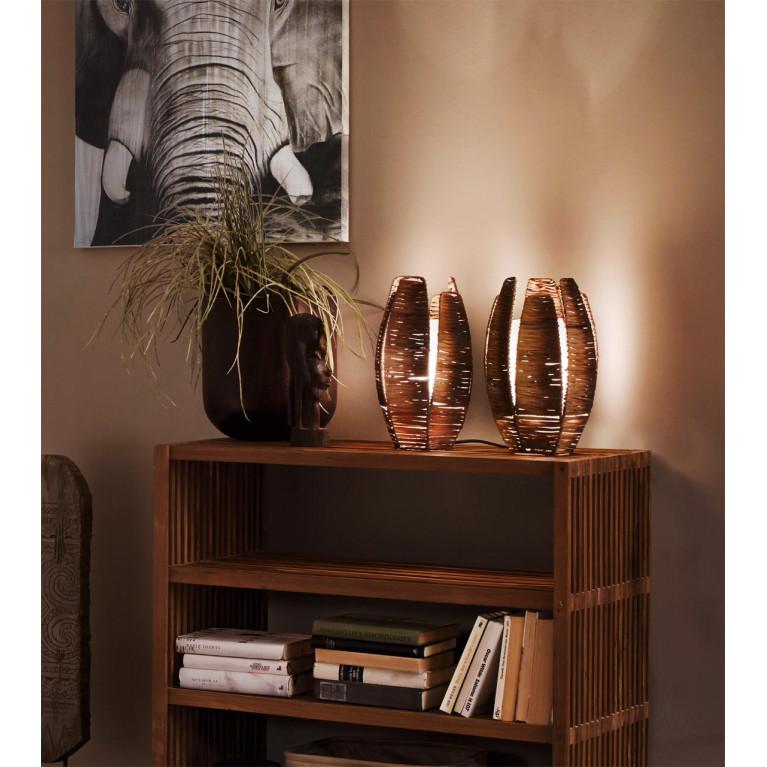 Настольная лампа Eglo Mongu 91014