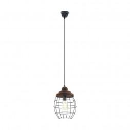Подвесной светильник Eglo Bampton 49499