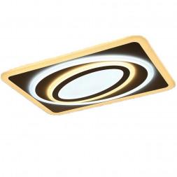 Потолочный светодиодный светильник с пультом ДУ Omnilux Calmazzo OML-06007-120