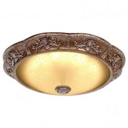 Потолочный светодиодный светильник Silver Light Louvre 830.39.7