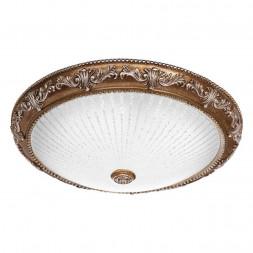 Потолочный светодиодный светильник Silver Light Louvre 832.49.7