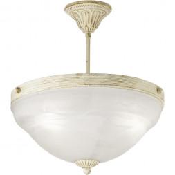 Потолочная люстра Arte Lamp Victoriana A8777PL-3WG