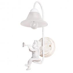Бра Arte Lamp Amur A1133AP-1WG