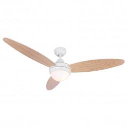 Люстра-вентилятор Globo Cordula 03612