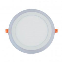 Встраиваемый светодиодный светильник De Markt Норден 5 660013001