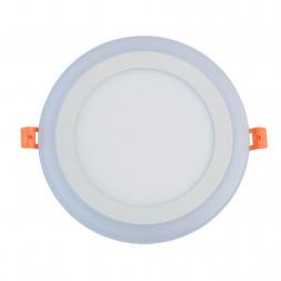 Встраиваемый светодиодный светильник De Markt Норден 5 660013101
