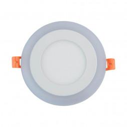 Встраиваемый светодиодный светильник De Markt Норден 5 660013201
