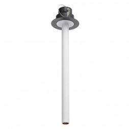 Встраиваемый светодиодный светильник De Markt Ракурс 631014501