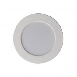 Встраиваемый светодиодный светильник De Markt Стаут 1 702010301