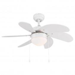Люстра-вентилятор Globo Rivaldo 03302