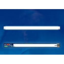 Потолочный светодиодный светильник (UL-00001795) Uniel ULO-CL120-40W/NW Silver