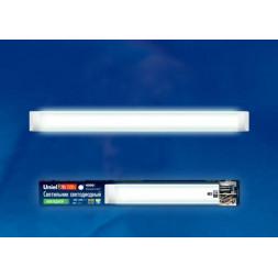 Потолочный светодиодный светильник (UL-00001797) Uniel ULO-CL60-20W/NW Silver