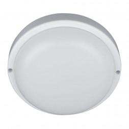 Потолочный светодиодный светильник (UL-00002733) Volpe ULW-Q221 8W/DW IP65 White