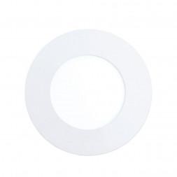 Встраиваемый светодиодный светильник Eglo Fueva 1 94776