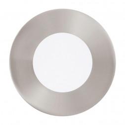 Встраиваемый светодиодный светильник Eglo Fueva 1 95465