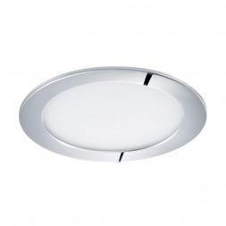 Встраиваемый светодиодный светильник Eglo Fueva 1 96056