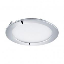 Встраиваемый светодиодный светильник Eglo Fueva 1 96245