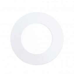 Встраиваемый светодиодный светильник Eglo Fueva 1 96248