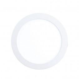 Встраиваемый светодиодный светильник Eglo Fueva 1 96251